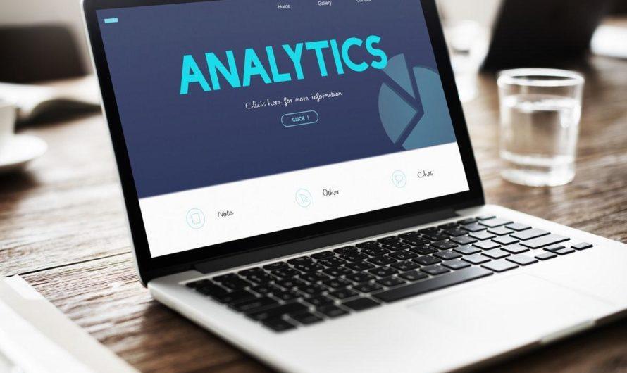5 najlepszych narzędzi do analityki