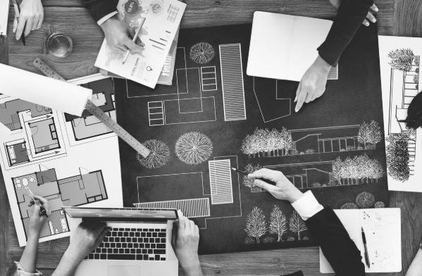 6 zasad projektowania materiałów reklamowych